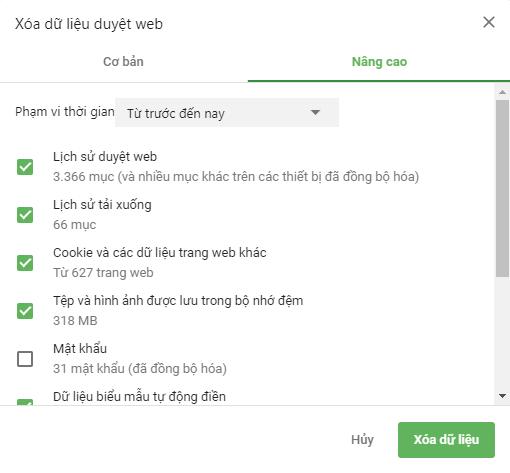 Trình duyệt Cốc Cốc, lướt web theo phong cách Việt